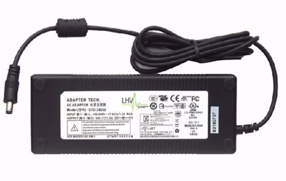 Picture of Other Brands STD-24050 AC Adapter 20V & Above STD-24050 5.5/2.5mm