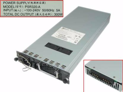 Picture of 3Y Power PSR320-A Server - Power Supply 300W, PSR320-A, YM-1301BAR, CP-1407R2