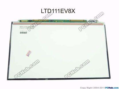 LTD111EV8X, 1366 X 768