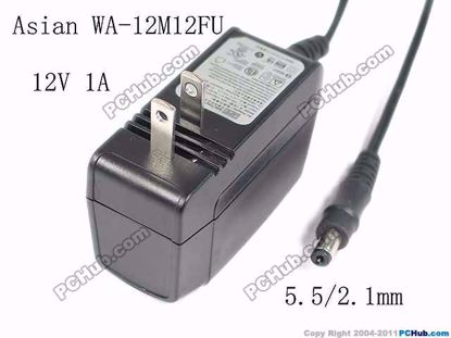 WA-12M12FU