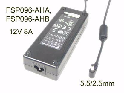 8A 12V Netzteil FSP FSP096-AHB