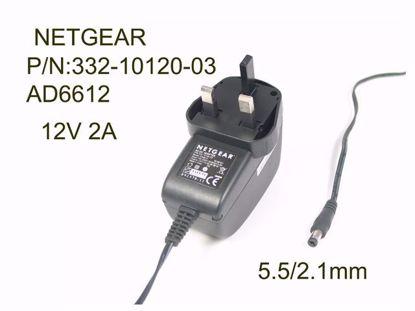 NETGEAR AD6612