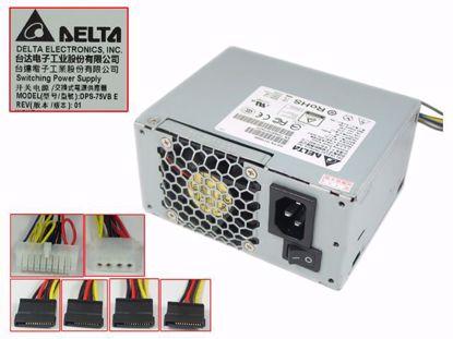 Delta Electronics DPS-75VB
