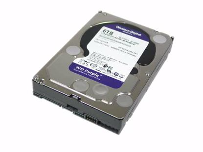 """Picture of Western Digital WD60EJRX HDD 3.5"""" SATA 4TB - 6TB WD60EJRX-89MP9Y1"""