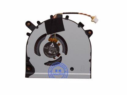 Picture of Acer Aspire R 15 Series Cooling Fan NC65C03, -15L07