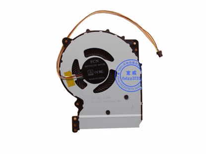 Picture of ASUS X507UA Series Cooling Fan DFS561405PL0T, 13NB0HI0T01111, 13N1-3XP0121