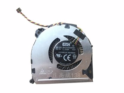 Picture of AVC BAZA0506R5H Cooling Fan BAZA0506R5H Y001, Y002