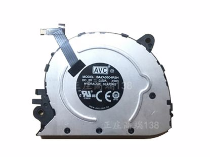 Picture of AVC BAZA0604R5H Cooling Fan BAZA0604R5H Y003, DC28000DCV0