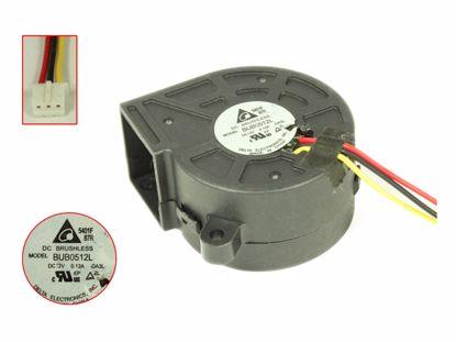 Picture of Delta Electronics BUB0512L Server-Blower Fan BUB0512L, DA3L