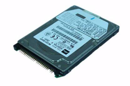 "Picture of Toshiba MK2018GAP HDD 2.5"" IDE 12GB-20GB 20GB, 2.5"" IDE, 4,200rpm, 2M"