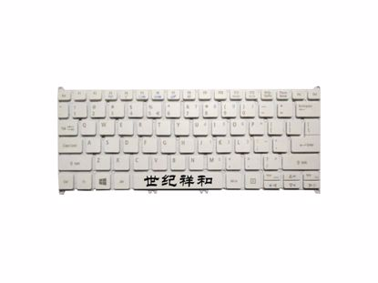 Picture of Acer Chromebook 14 CP5-471 Series Keyboard