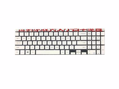 Picture of Samsung Laptop NP300E5K Keyboard