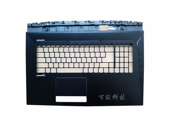 Picture of MSI GT73 Laptop Casing & Cover