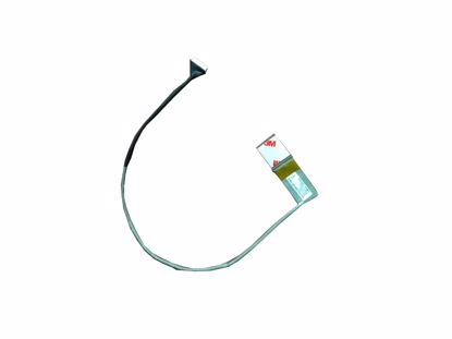 Picture of ASUS A24 4212 MD98710 LCD & LED Cable 1422-00VY000