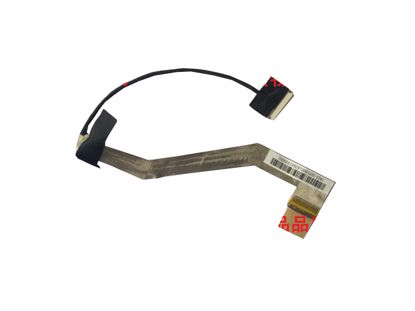 Picture of ASUS Eee PC 1015 Series LCD & LED Cable 1422-00TC000