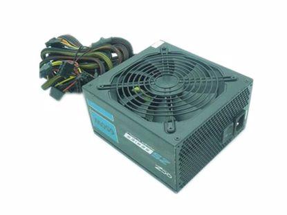 Picture of OCZ OCZ-ZS650W-EU Server-Power Supply OCZ-ZS650W-EU