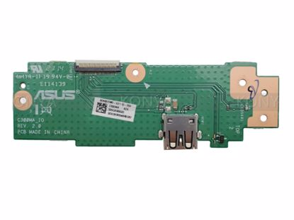 Picture of ASUS Chromebook C300 Laptop Board & Speaker 60NB05W0-I01110-200, 320C81B0020