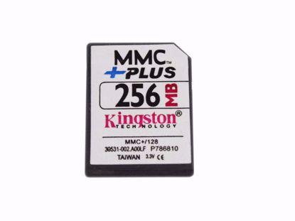 MMC256MB, 30631-002.A00LF, 256MB